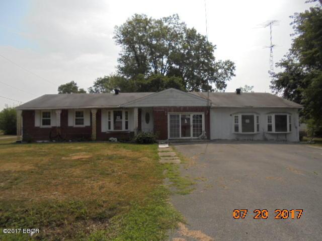 Photo of 412 Van Buren Ave  Junction City  IL
