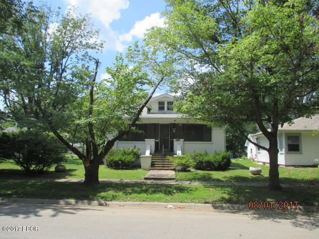 Photo of 404 Perrine  Centralia  IL