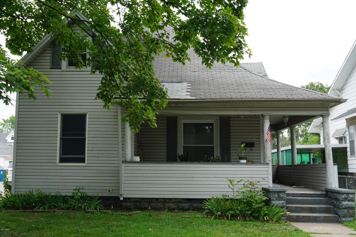 Photo of 620 Noleman  Centralia  IL