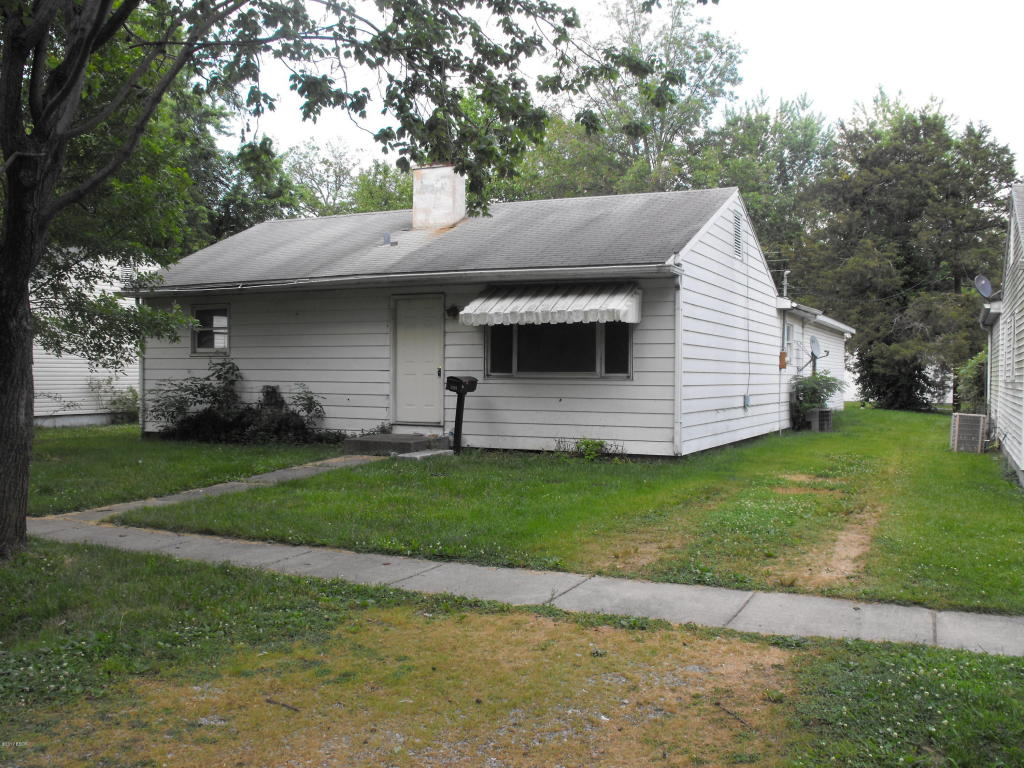 Photo of 1315 Dean Street  Centralia  IL