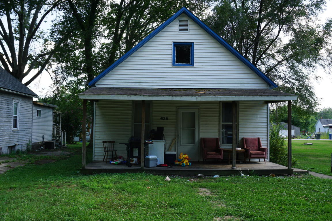 Photo of 639 6th Street  Centralia  IL