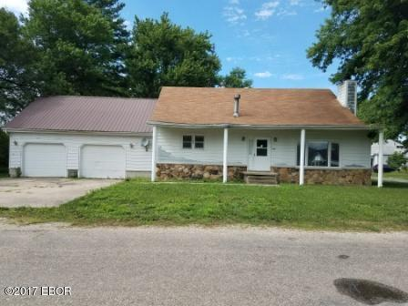 Photo of 105 E Pierce  Mulberry Grove  IL