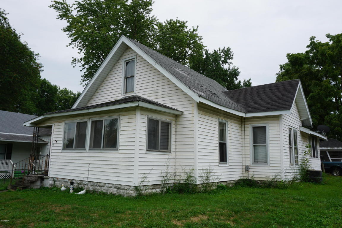 Photo of 438 Bicknell  Centralia  IL