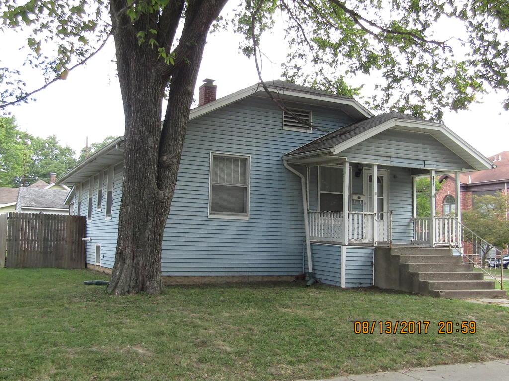 Photo of 228 Oglesby  Salem  IL