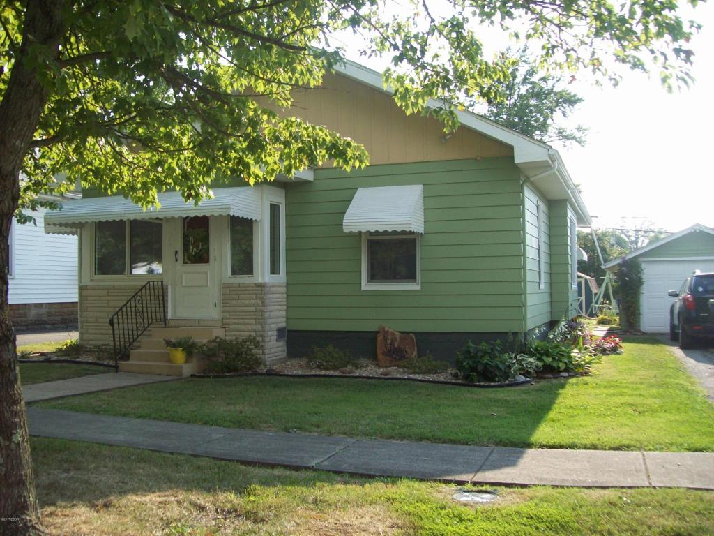 Photo of 405 Broadway  Sesser  IL