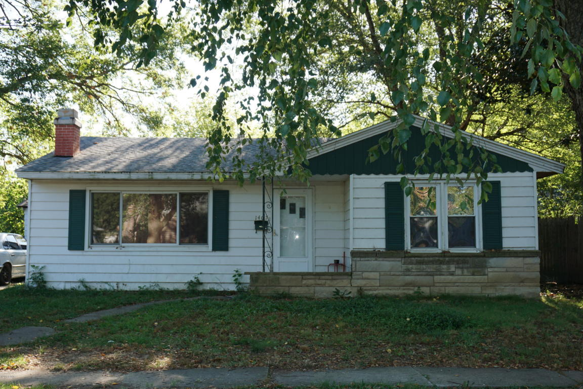 Photo of 1407 Sycamore  Centralia  IL
