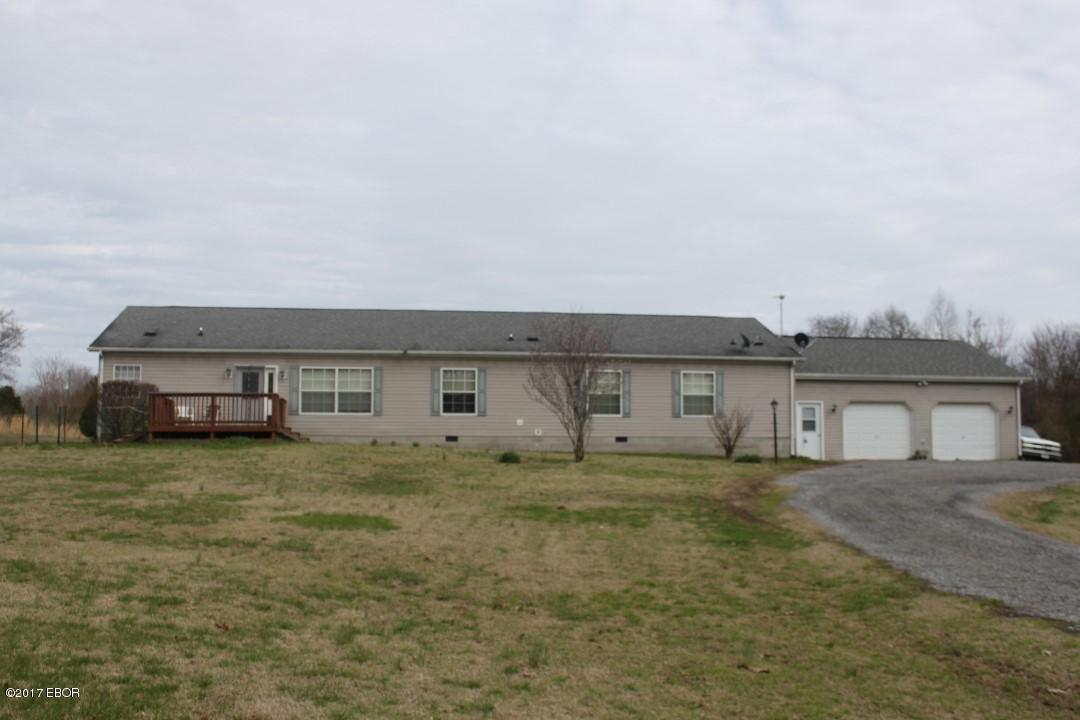 Photo of 1665 Egyptian Hills Drive  Creal Springs  IL