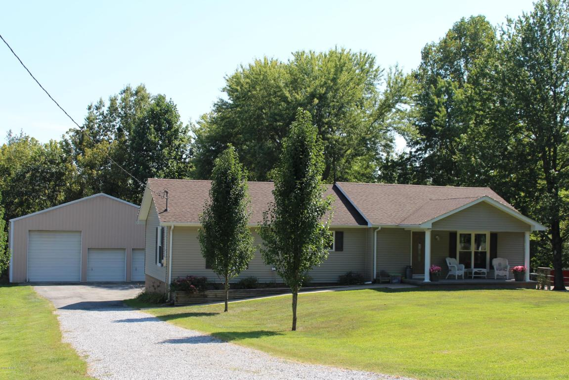 Photo of 23679 Pleasant Valley Road  Creal Springs  IL