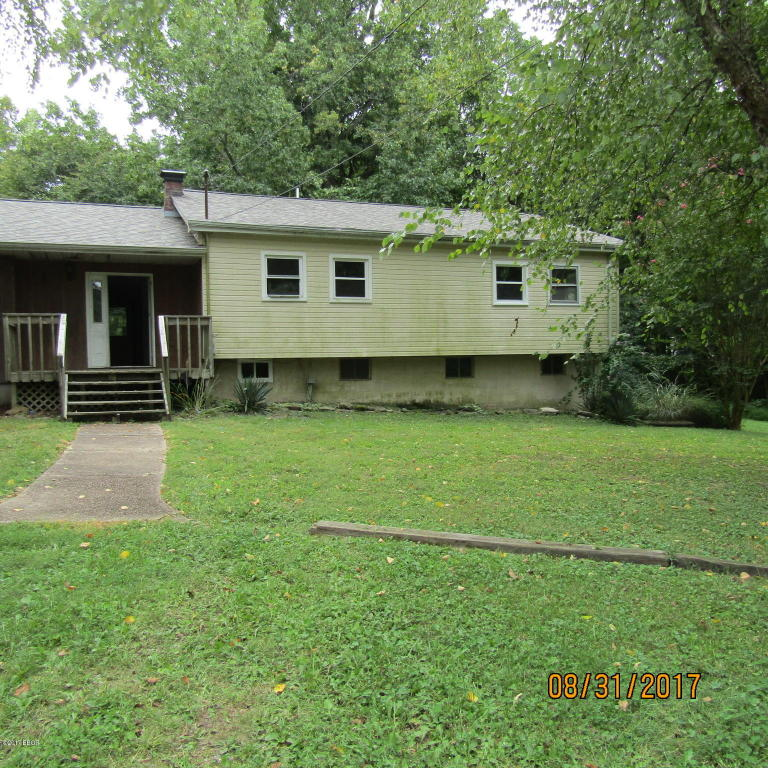 Photo of 162 Racoon Valley Road  Makanda  IL