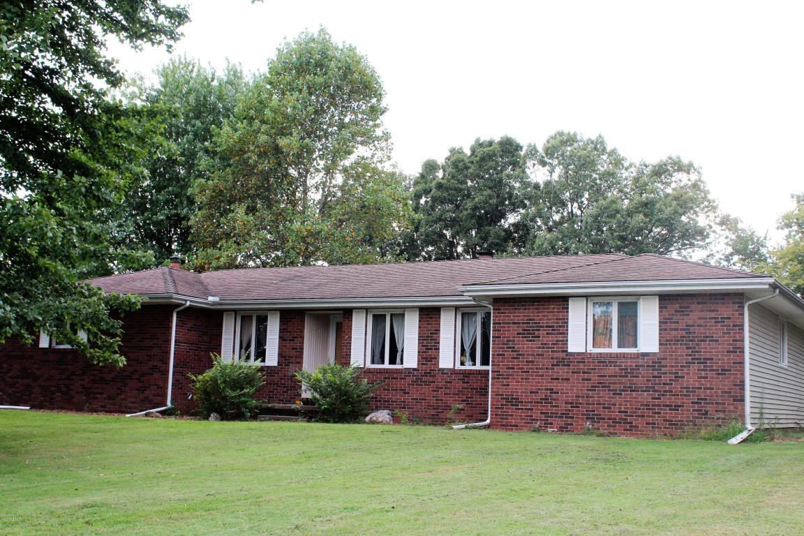 Photo of 325 Deer Ridge Road  Goreville  IL