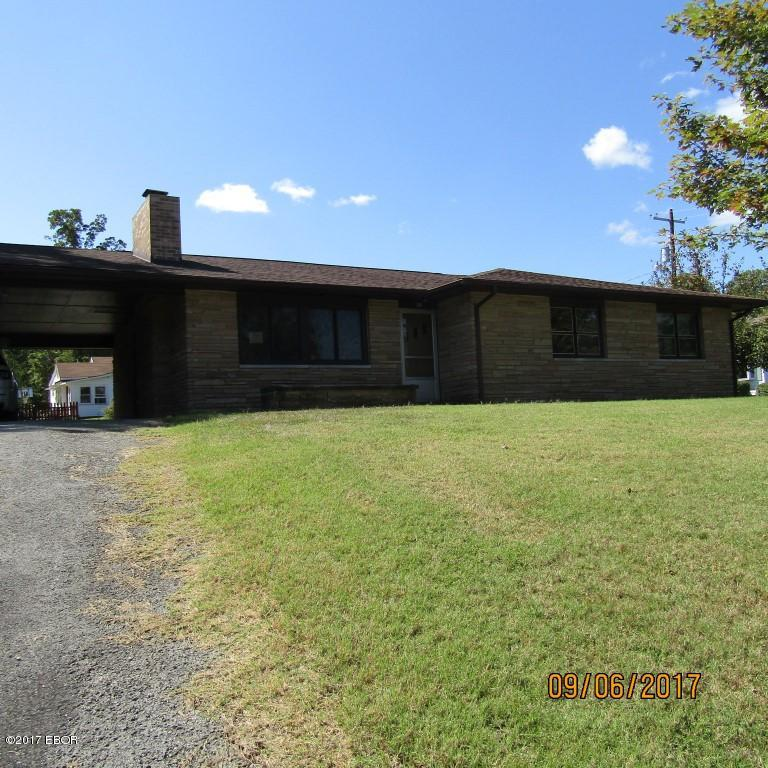 Photo of 306 Wetaug Road  Dongola  IL