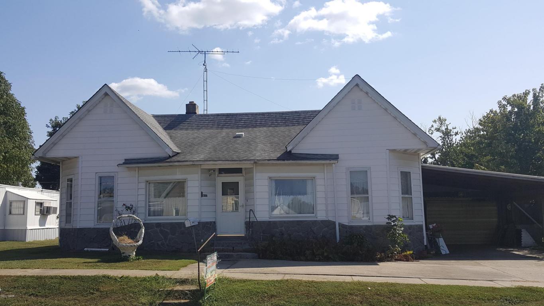 Photo of 306 Kaskaskia  Pinckneyville  IL