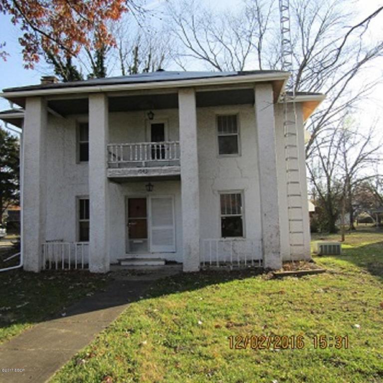 Photo of 340 Mcfall Street  Benton  IL