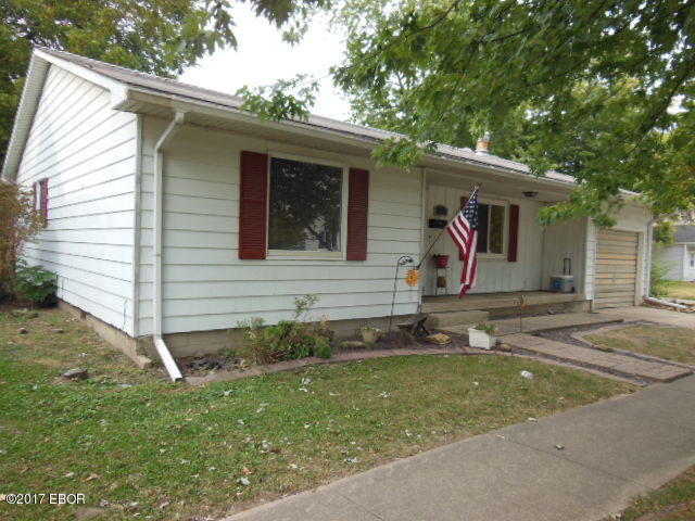 Photo of 315 3rd  Flora  IL