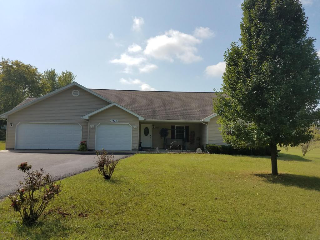 Photo of 1437 Dogwood Road  Carbondale  IL