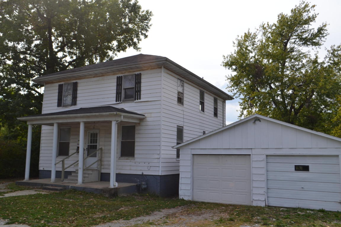 Photo of 620 Hickory  Centralia  IL