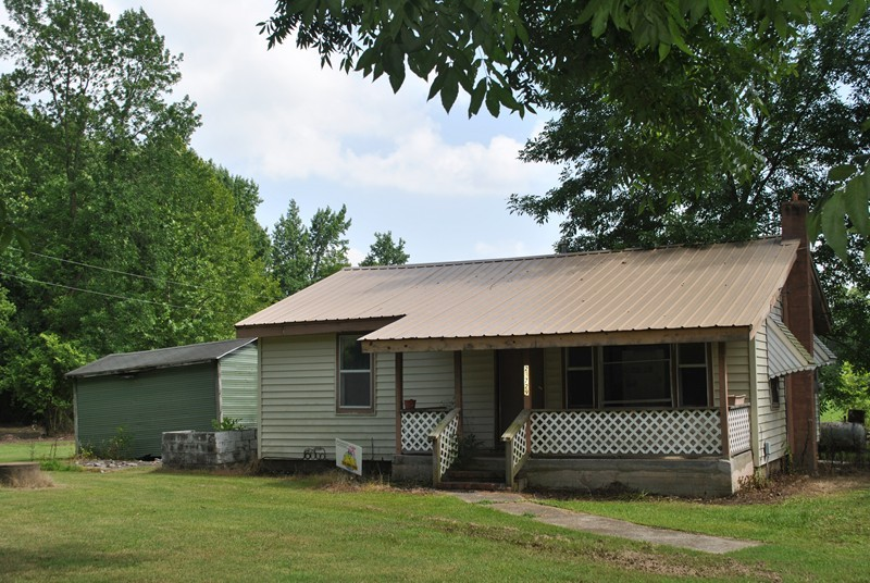 23729 Pigeon Roost Road Olive Branch, IL 62969