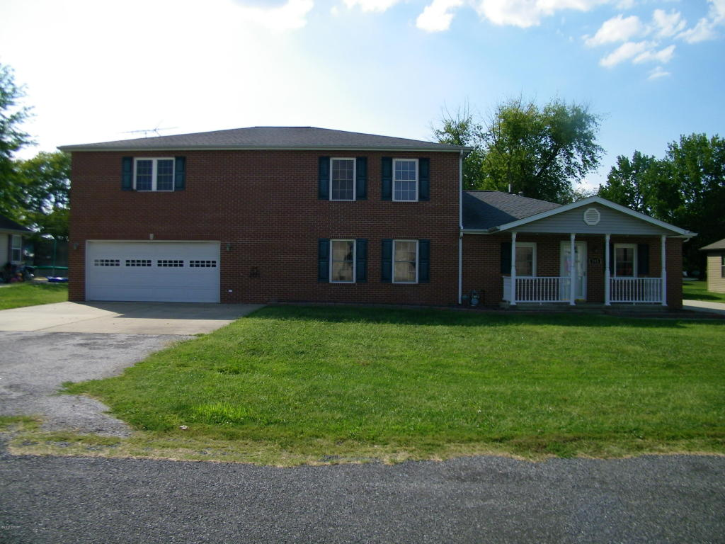 Photo of 105 Hickory  Okawville  IL