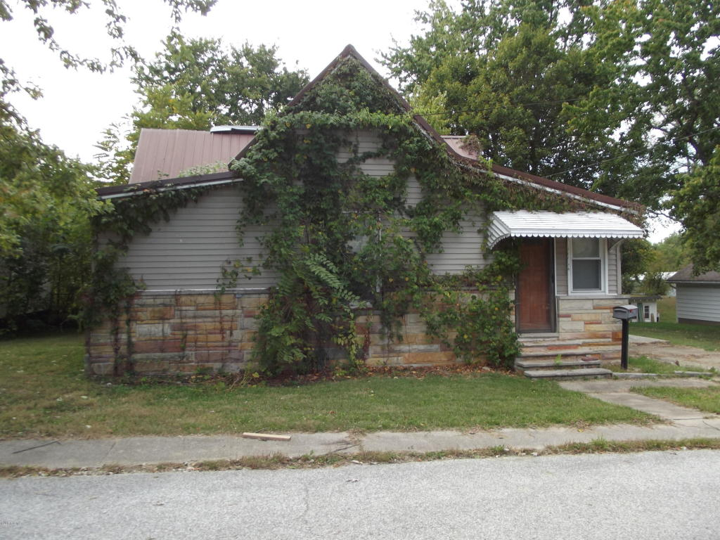 Photo of 503 16th Street  Lawrenceville  IL