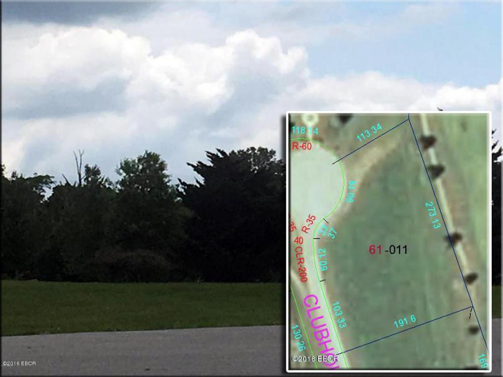 Lot 61 Stone Creek Makanda, IL 62958