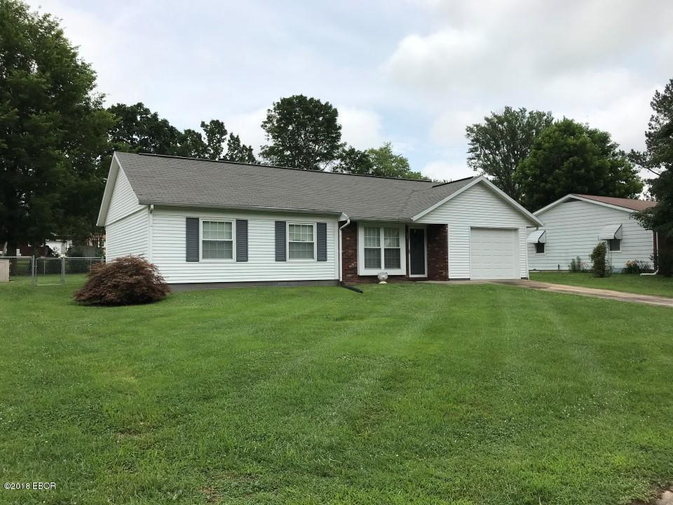 103 Evergreen Drive Anna, IL 62906