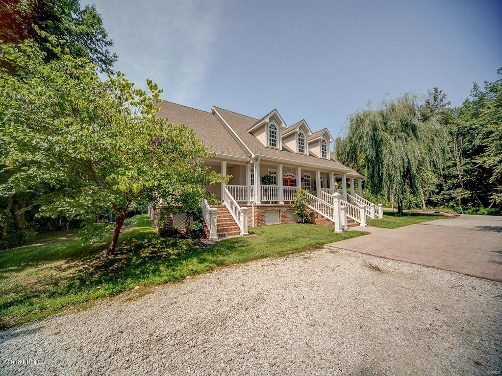 1187 Lakeview Drive Carlyle, IL 62231