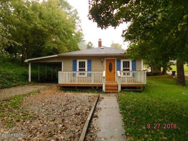501 Union Street Jonesboro, IL 62952
