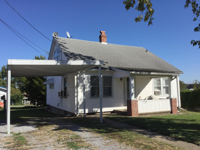 305 Oak Street Anna, IL 62906