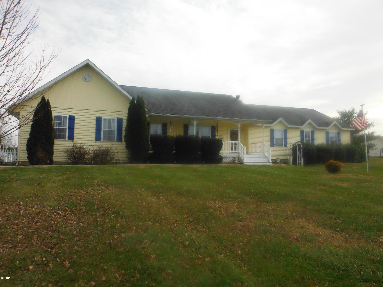 800 New Saratoga Road Anna, IL 62906