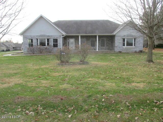 418 Cook Avenue Jonesboro, IL 62952