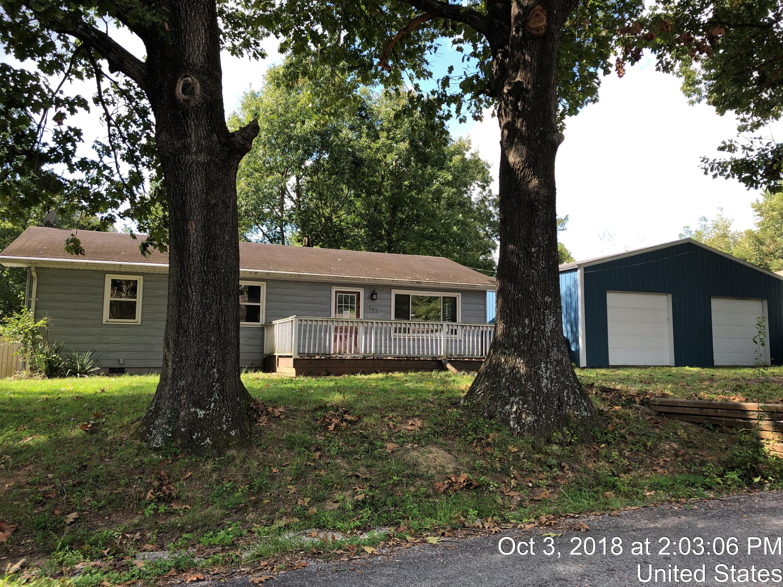 107 Acre Lane Jonesboro, IL 62952