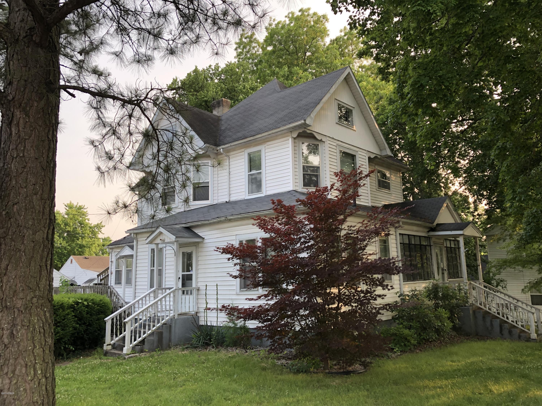 200 Broad Street Jonesboro, IL 62952