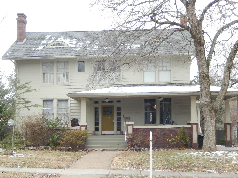 215 Spring Street Anna, IL 62906