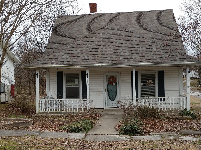 100 Winstead Street Anna, IL 62906