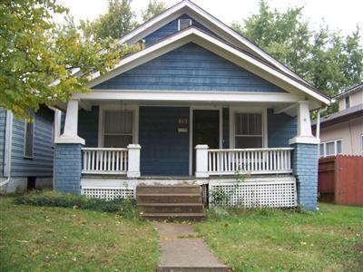 Rental Homes for Rent, ListingId:25211004, location: 815 West 12th Emporia 66801