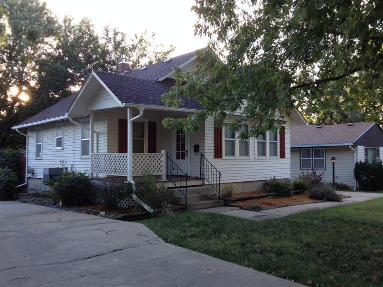Rental Homes for Rent, ListingId:26107867, location: 742 Garfield Emporia 66801