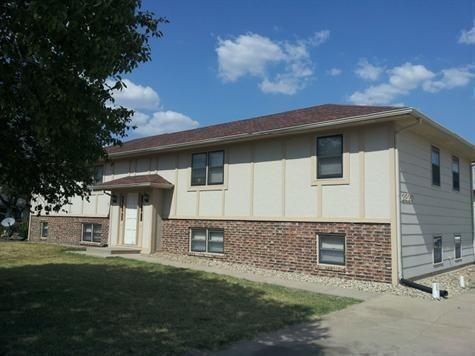 Rental Homes for Rent, ListingId:26826004, location: 2326 West seventh Emporia 66801
