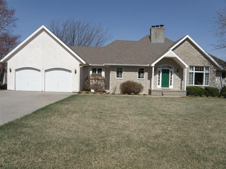 Real Estate for Sale, ListingId: 34248194, Emporia,KS66801