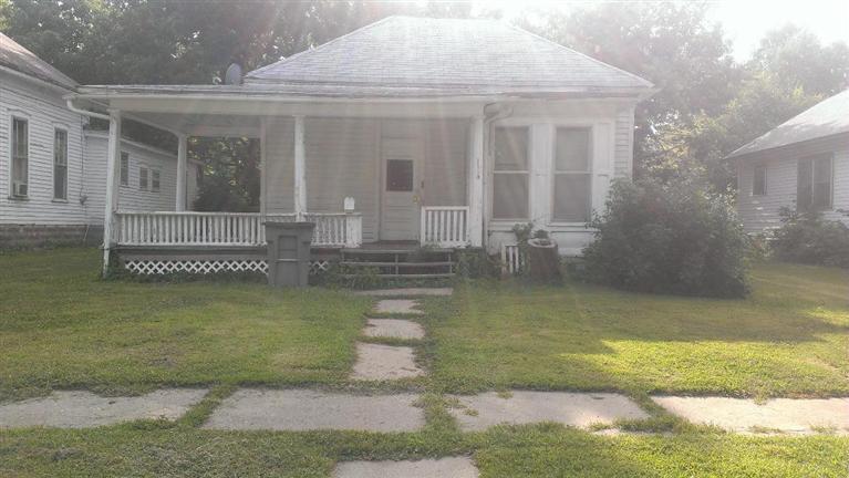 Rental Homes for Rent, ListingId:29404639, location: 1119 Congress Emporia 66801