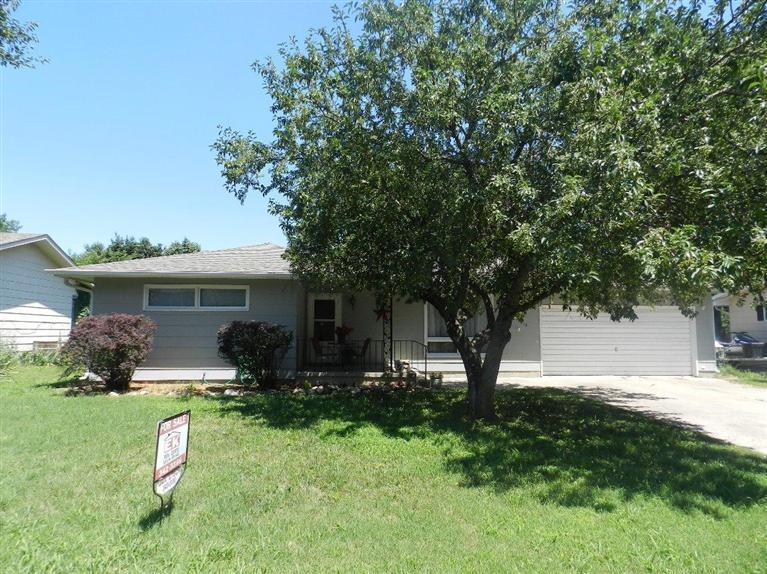 Rental Homes for Rent, ListingId:29658129, location: 1018 Henry Emporia 66801