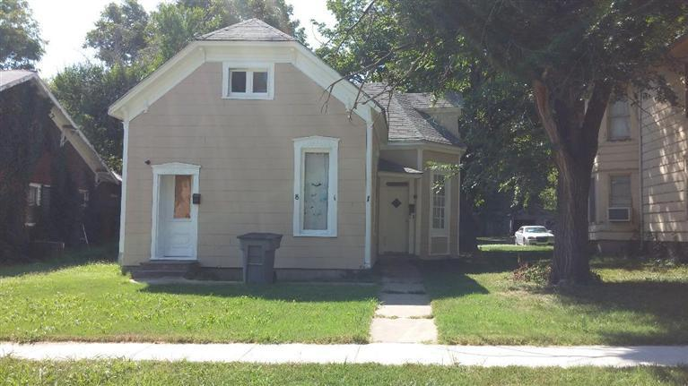 Rental Homes for Rent, ListingId:29673017, location: 817 Congress St Emporia 66801