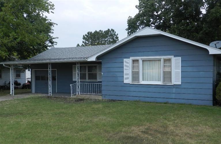 Real Estate for Sale, ListingId: 29692214, Cottonwood Falls,KS66845