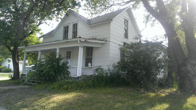 Rental Homes for Rent, ListingId:29866470, location: 901 East Emporia 66801
