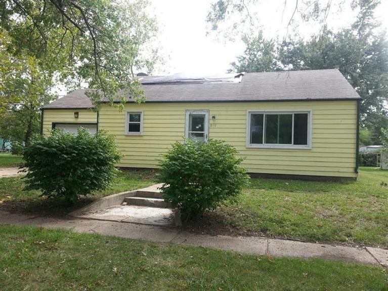 Real Estate for Sale, ListingId: 30016320, Lebo,KS66856