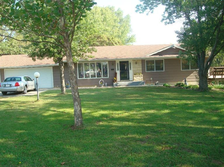 Real Estate for Sale, ListingId: 30037817, Emporia, KS  66801
