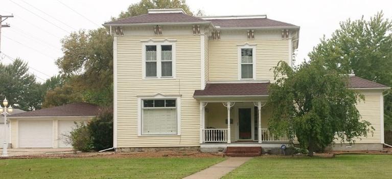 Real Estate for Sale, ListingId: 30275794, Burlington,KS66839
