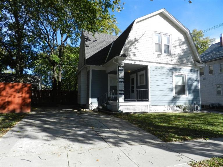 Rental Homes for Rent, ListingId:30306237, location: 416 West 5th Emporia 66801