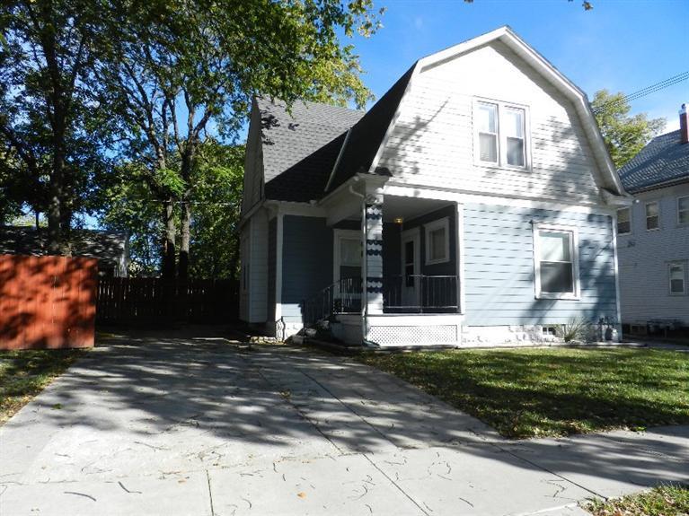 Rental Homes for Rent, ListingId:30306237, location: 416 West 5th Emporia 66801