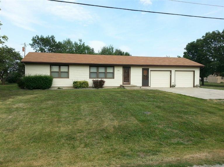 Real Estate for Sale, ListingId: 30359652, Lebo,KS66856