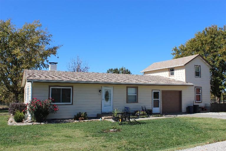 Real Estate for Sale, ListingId: 30599058, New Strawn,KS66839